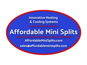 affordable mini splits logo